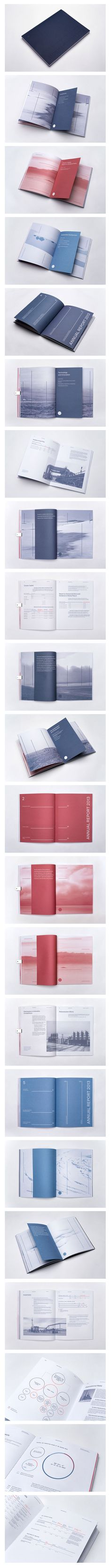 SNGP Annual Report by  Ermolaev Bureau
