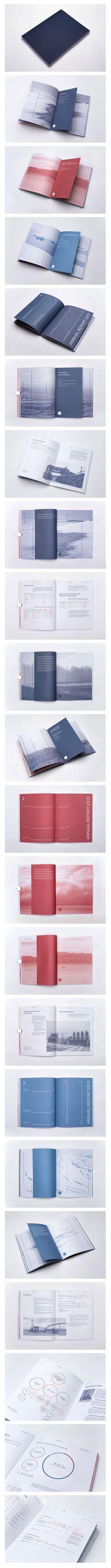 SNGP Annual Report by  Ermolaev Bureau