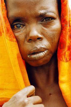 Beaten : Darfur, Lynsey Addario
