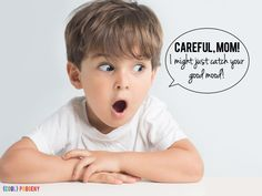 Emotions are Contagious! Your Child Might Catch Your Good Mood… or Your Frustration…