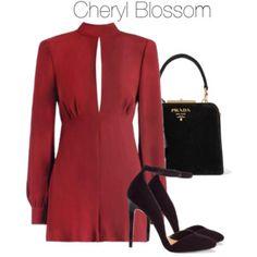 Cheryl Blossom - Riverdale