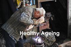 Duta Wacana Seminar for Healthy Ageing DEMENTIA Towards Healthy and Active Ageing: Prevention, Diagnosis & Treatment of Degenerative Diseases HUT Ke-8 Fakultas Kedokteran Universitas Kristen…