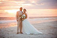 30a Wedding Co. / Emily and FJ: A Carillon Beach Wedding - Photography by Rae Leytham Photography