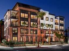 Commercial Architecture, Residential Architecture, Modern Architecture, Mix Use Building, Building Design, Building A House, Modern Apartment Design, Apartment Complexes, Industrial House