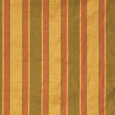 Dupioni Stripe Copper by Kravet Design Dupioni Silk Fabric, Swatch, Pattern Design, Fabrics, Copper, Stripes, Free Shipping, Luxury, Products