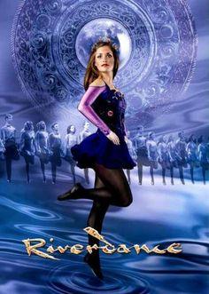 watch a Riverdance performance