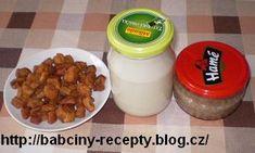 Škvaření sádla Almond, Almond Joy, Almonds