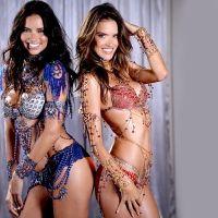 Ver un 'ángel' de Victoria's Secret cuesta 12 mil 700 euros