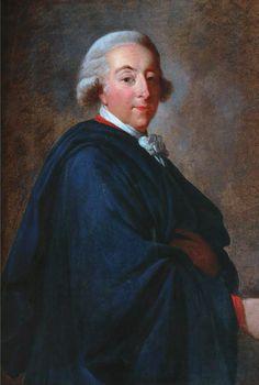 Adam Kazimierz Czartoryski - Élisabeth Vigée-Lebrun - Elisabeth Vigée-Lebrun - Wikimedia Commons