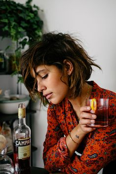 Negroni: the cure for what ails you - Christina Caradona