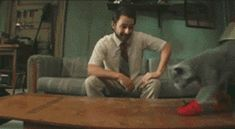 Or animals. | 29 Bad Habits You Picked Up From Charlie Kelly