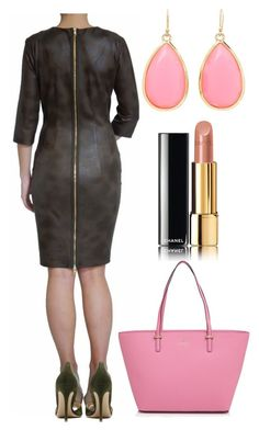 Olive & Rose by tubino-skirts-dresses on Polyvore featuring polyvore, fashion, style, Kate Spade, Chanel and clothing