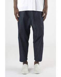 Blood Brother Specie Trousers Front Shot