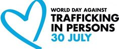 Youth Against Human Trafficking Today July 30, 2014, marks the first ever United Nations World Day against Trafficking in Persons. To mark this special day, UNODC - United Nations Office on Drugs and Crime is asking people across the globe to express their solidarity with the millions of victims of human trafficking by giving back what they had stolen from them: Hope. Spread by www.fairtrademarket.com supporting #fairtrade and #novica