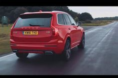 Why the Volvo XC90 is Auto Express's Large SUV of the Year 2016 (sponsored) - https://carparse.co.uk/2016/10/04/why-the-volvo-xc90-is-auto-expresss-large-suv-of-the-year-2016-sponsored-2/