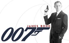 Iconic Bond by pastorgavin
