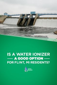 Read up on the Flint water crisis and learn how a water ionizer can help Flint residents drink water that is clean and safe.