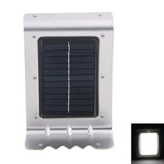 Great Value Other Lights YJ-2007 Plastic and Stainless Steel Solar Energy Human Body Induction lamp Light - http://www.yourglt.com/great-value-other-lights-yj-2007-plastic-and-stainless-steel-solar-energy-human-body-induction-lamp-light/?utm_source=PN&utm_medium=http%3A%2F%2Fwww.pinterest.com%2Fpin%2F368450813235896433&utm_campaign=SNAP%2Bfrom%2BGreening+Your+Home
