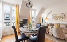 The Syrah Apartment By Paris Perect On Rue Cler