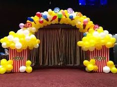 「unique balloon columns」の画像検索結果