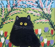 Maud Lewis Paintings - Bing Images