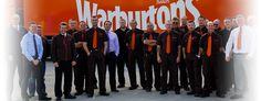 My Job Board Ltd: Warburton's Apply To Our Latest Vacancies Today! http://www.myjobboardltd.com/company/28372/Warburton's/