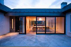 modern house windows - Google Search
