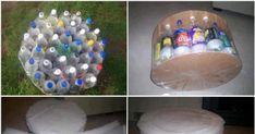 Diese 20 Alltagsgegenstände wurden aus gewöhnlichen PET-Flaschen gemacht. Nr 8 ist einfach genial.