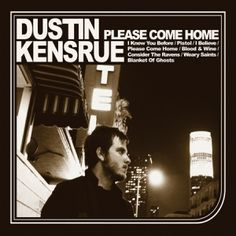Dustin Kensrue Please Come Home Colored Vinyl LP Colored Copies Are Limited Contact Us! It's a rare singer/songwriter that can credibly display dual sides Come Home Lyrics, Like This Song, Guitar Lessons For Beginners, Elvis Costello, Sing To Me, Soul Searching, Bruce Springsteen, Popular Music, Lp Vinyl