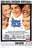"Robin and the 7 Hoods is a 1964 American musical film directed by Gordon Douglas and starring Frank Sinatra, Dean Martin, Sammy Davis, Jr. and Bing Crosby. The picture features Peter Falk, Barbara Rush, and Edward G. Robinson in an un-credited cameo. Written by David R. Schwartz, the film transplants the Robin Hood legend to a 1930s Chicago gangster setting. Produced by Frank Sinatra, the film introduced the hit song ""My Kind of Town"" by Jimmy Van Heusen and Sammy Cahn."