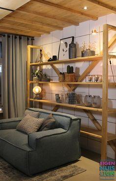 Woonkamer | Living ✭ Ontwerp | Styling ✭ Design JY Design | Yvet van Riek