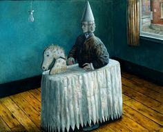 wolfgang lettl  | http://beinart.org/artists/mike-worrall/gallery/paintings/