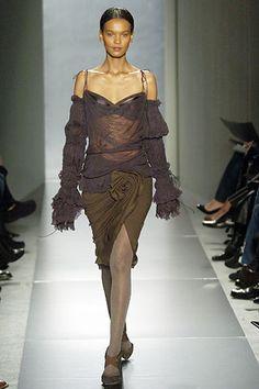 Liya Kebede Top African Supermodel