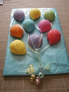 Fletcher's Balloon Party - JustMommies Message Boards