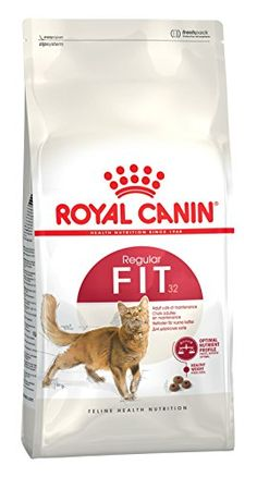From 40.99:Royal Canin Cat Food Fit 32 Dry Mix 10kg | Shopods.com