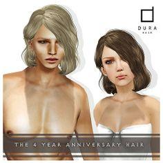 The 4 year Anniversary hair | Flickr - Photo Sharing!
