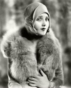 Ruth Ferris 1928