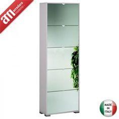 Scarpiera-5-ante-con-specchio-25-paia-Art-BR565SP
