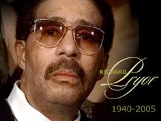 Richard Pryor : PRISON - 6 min - 23 Jul 2006 - Uploaded by jro211 Richard Pryor , Actor: Blazing Saddles. Highly influential, and always controversial, ...