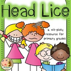That's right! My Senior Kindergarten and Grade 1 class have chosen head lice as their inquiry-learning path. This package is appropriate for primary grades - with specific connections to the Ontario Kindergarten, Grade 1, and Grade 2 curricula.** Currently, this is a growing resource.