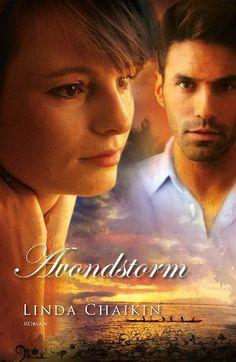Avondstorm - Linda Chaikin Als haar verloofde plotseling blind wordt, stort een jonge verpleegster zich op de verzorging van leprozen.