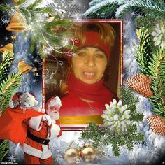 nefriti-Santa Claus