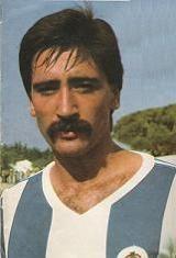 Estrelas do FCP: Rodolfo