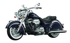 eBay Motors are giving away a 2014 Indian Chief Classic and a 2014 Cadillac CTS over the next 3 weeks, click the link to win (it takes 90 seconds) - http://bit.ly/1cWuY5K