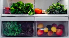 The truth about produce and weight loss.