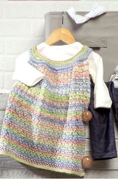 113 Best Dress knitting patterns images in 2020 | Knit dress