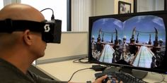Facebooks Zuckerberg offers his long view on Oculus VR -  In a recent quarterly earnings conference call (report on Gamasutra), Facebook head Mark Zuckerberg touched on his plans for the future of Oculus VR, the recently acquired