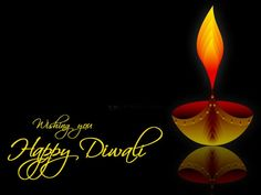 !!! Happy Diwali !!! As the lights conquer over darkness, may the spirit of divine light illuminate all over the world, bringing peace and prosperity to everyone. My warm wishes to all of you and Happy Diwali !!!
