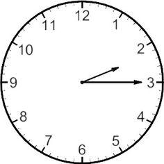 free analog clock clip art teaching math pinterest clip art rh pinterest com free clock clipart for teachers digital clock clipart for teachers