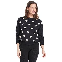 d1a78b224 BLACK LABEL Women s Jacquard Pullover Sweater     You can find out more  details at the link of the image. (This is an affiliate link)